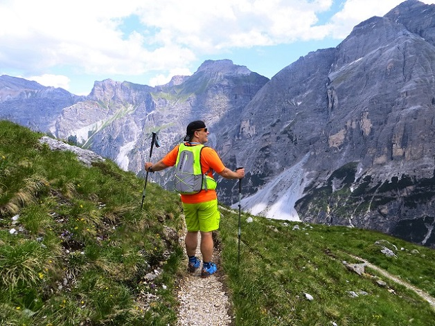 Foto: Andreas Koller / Wandertour / Zwölferspitze und Panoramaweg (2562m) / 07.09.2021 01:30:33