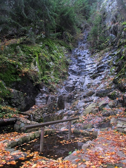 Foto: Andreas Koller / Klettersteigtour / Klettersteig Hohe Festung (825m) / 08.09.2021 00:53:03
