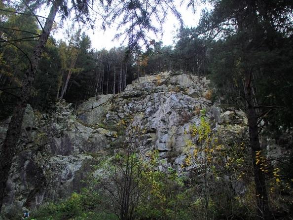 Foto: Andreas Koller / Klettersteigtour / Klettersteig Hohe Festung (825m) / 08.09.2021 00:50:09