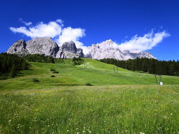 Foto: Andreas Koller / Klettersteigtour / Klettersteig Arzalpenturm und Arzalpenkopf (2372m) / 10.09.2021 17:03:21