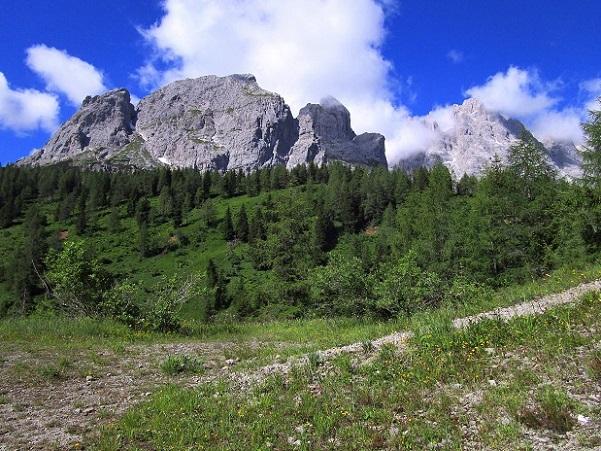 Foto: Andreas Koller / Klettersteigtour / Klettersteig Arzalpenturm und Arzalpenkopf (2372m) / 10.09.2021 17:02:53