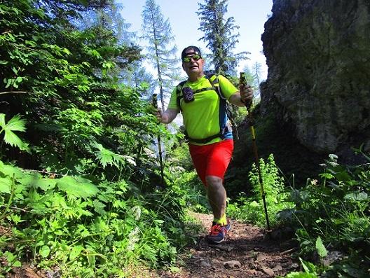 Foto: Andreas Koller / Klettersteigtour / Klettersteig Arzalpenturm und Arzalpenkopf (2372m) / 10.09.2021 17:02:40
