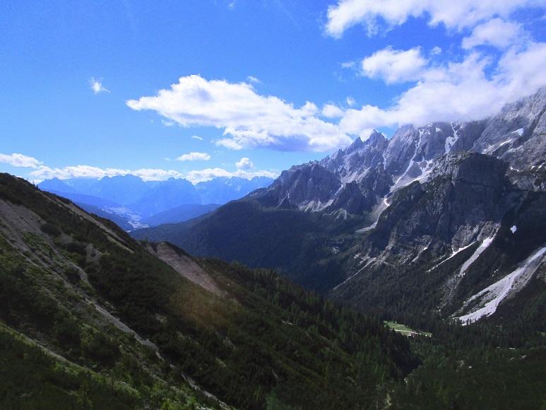 Foto: Andreas Koller / Klettersteigtour / Klettersteig Arzalpenturm und Arzalpenkopf (2372m) / 10.09.2021 17:02:14