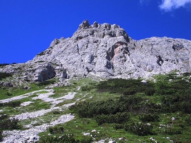 Foto: Andreas Koller / Klettersteigtour / Klettersteig Arzalpenturm und Arzalpenkopf (2372m) / 10.09.2021 17:02:04