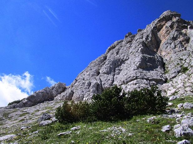 Foto: Andreas Koller / Klettersteigtour / Klettersteig Arzalpenturm und Arzalpenkopf (2372m) / 10.09.2021 17:01:46