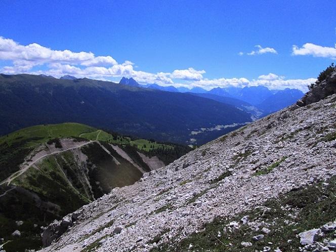 Foto: Andreas Koller / Klettersteigtour / Klettersteig Arzalpenturm und Arzalpenkopf (2372m) / 10.09.2021 17:01:24