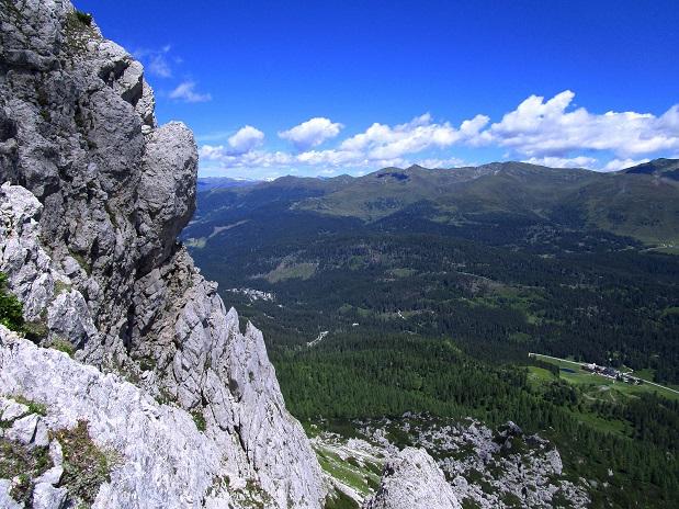 Foto: Andreas Koller / Klettersteigtour / Klettersteig Arzalpenturm und Arzalpenkopf (2372m) / 10.09.2021 17:00:05