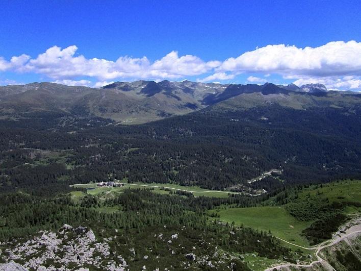 Foto: Andreas Koller / Klettersteigtour / Klettersteig Arzalpenturm und Arzalpenkopf (2372m) / 10.09.2021 16:59:59