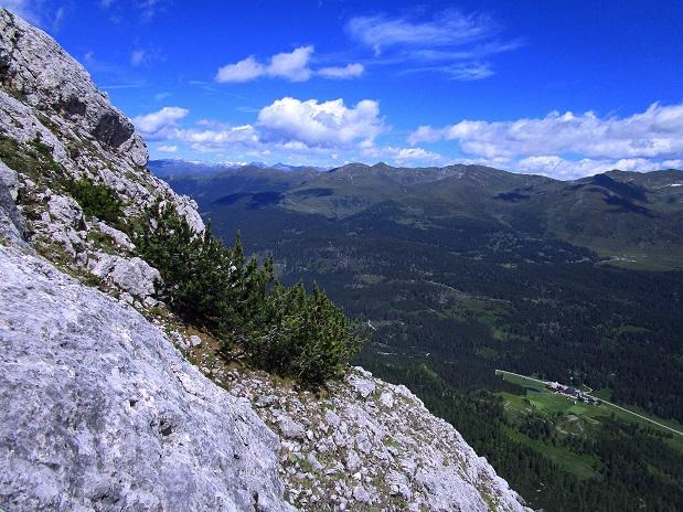 Foto: Andreas Koller / Klettersteigtour / Klettersteig Arzalpenturm und Arzalpenkopf (2372m) / 10.09.2021 16:59:09