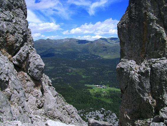 Foto: Andreas Koller / Klettersteigtour / Klettersteig Arzalpenturm und Arzalpenkopf (2372m) / 10.09.2021 16:56:56