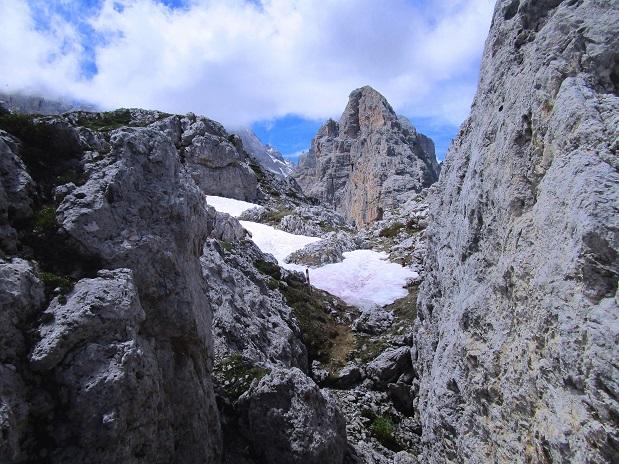 Foto: Andreas Koller / Klettersteigtour / Klettersteig Arzalpenturm und Arzalpenkopf (2372m) / 10.09.2021 16:55:55