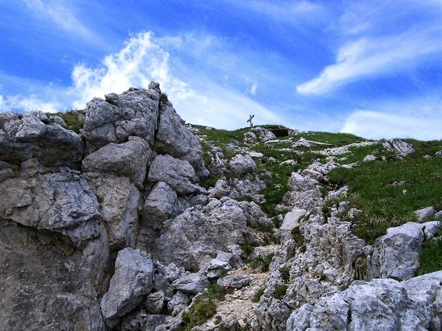 Foto: Andreas Koller / Klettersteigtour / Klettersteig Arzalpenturm und Arzalpenkopf (2372m) / 10.09.2021 16:55:26