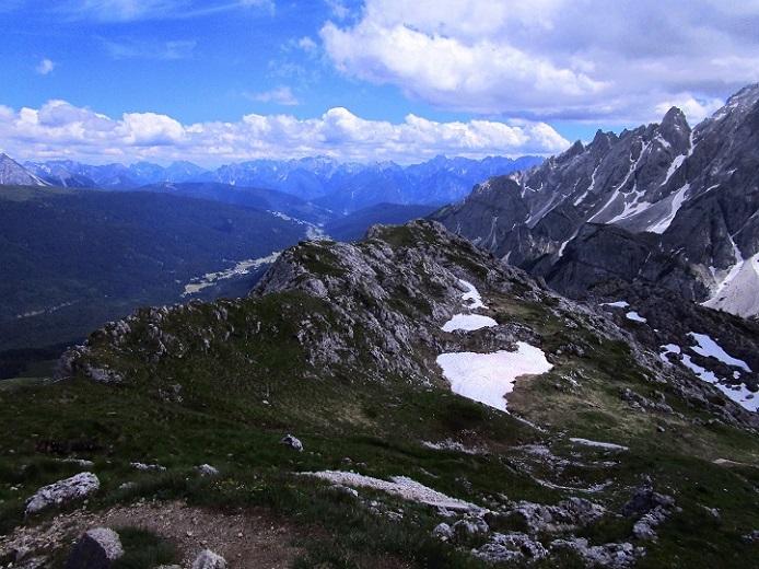 Foto: Andreas Koller / Klettersteigtour / Klettersteig Arzalpenturm und Arzalpenkopf (2372m) / 10.09.2021 16:54:17