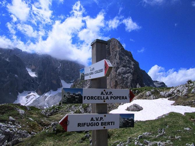 Foto: Andreas Koller / Klettersteigtour / Klettersteig Arzalpenturm und Arzalpenkopf (2372m) / Abstieg vom Arzalpenkopf / 10.09.2021 16:53:42