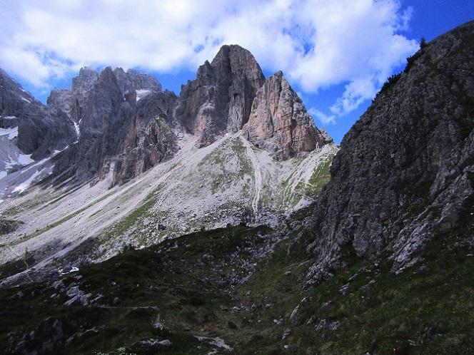 Foto: Andreas Koller / Klettersteigtour / Klettersteig Arzalpenturm und Arzalpenkopf (2372m) / 10.09.2021 16:53:10