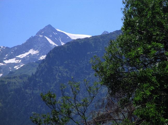 Foto: Andreas Koller / Klettersteigtour / Klettersteig Stuller Wasserfall (1320m) / 09.10.2021 17:24:03