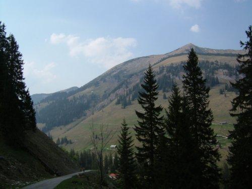 Foto: maz schrott / Mountainbike Tour / Kaiserhausrunde / 02.05.2007 12:42:36