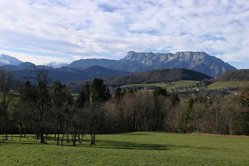 Foto: Lenswork.at / Ch. Streili / Wander Tour / Schlenken - Schmittenstein - Überschreitung / 19.01.2007 20:59:16