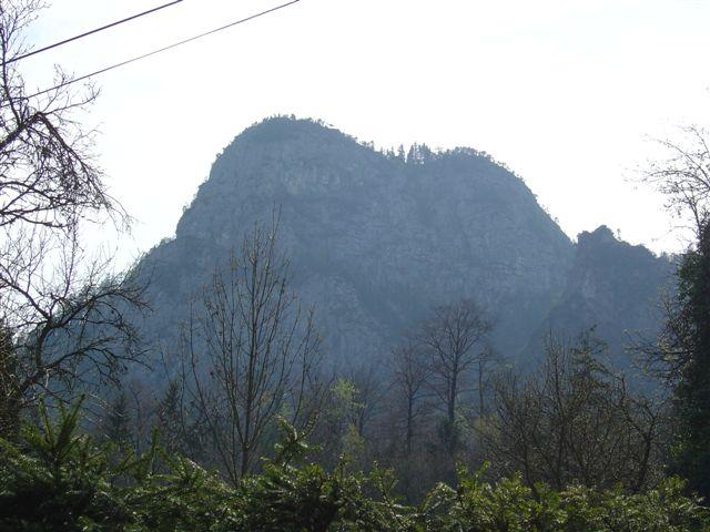 Foto: Alpinfreunde / Wander Tour / Sonnsteinüberschreitung / 17.01.2007 00:55:57