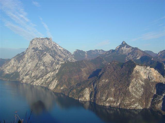 Foto: Alpinfreunde / Wander Tour / Sonnsteinüberschreitung / 17.01.2007 00:56:17