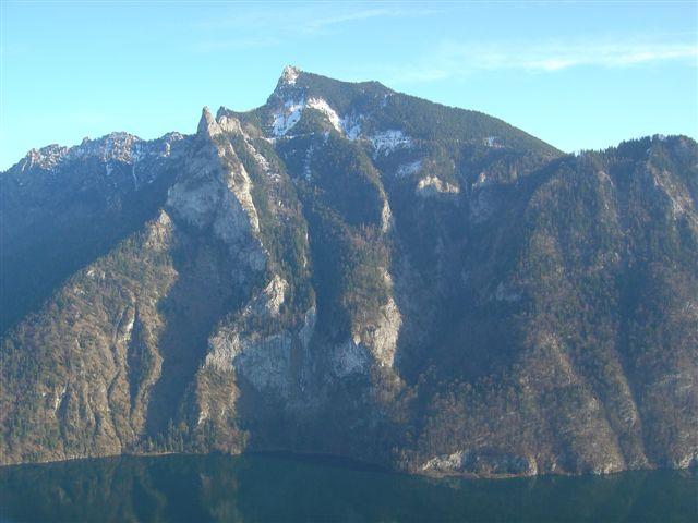 Foto: Alpinfreunde / Wander Tour / Sonnsteinüberschreitung / 17.01.2007 00:58:58