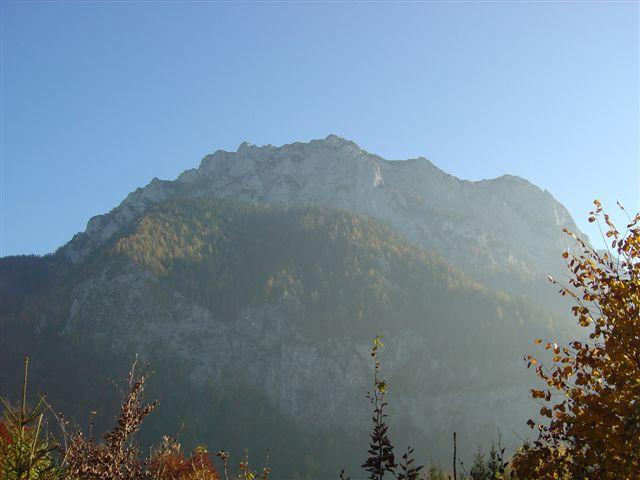 Foto: Alpinfreunde / Wander Tour / Rund um den Traunstein / 19.04.2007 19:25:43