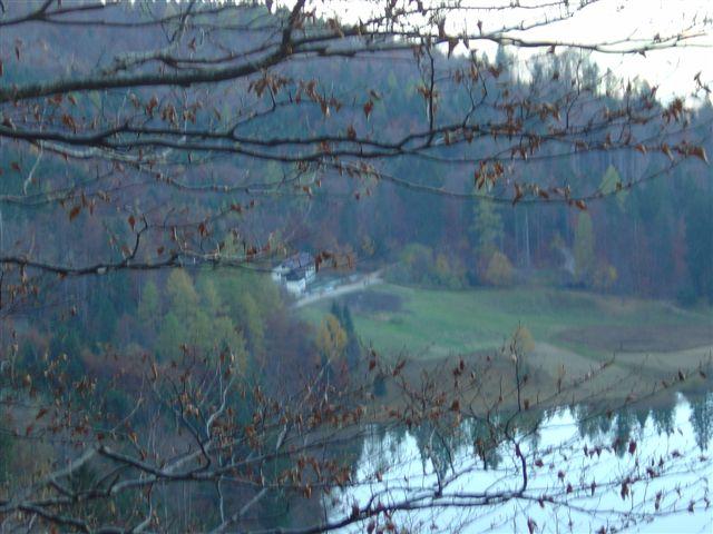 Foto: Alpinfreunde / Wander Tour / Rund um den Traunstein / 19.04.2007 19:26:39