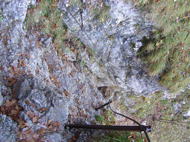 Foto: Alpinfreunde / Wander Tour / Rund um den Traunstein / 19.04.2007 19:26:47