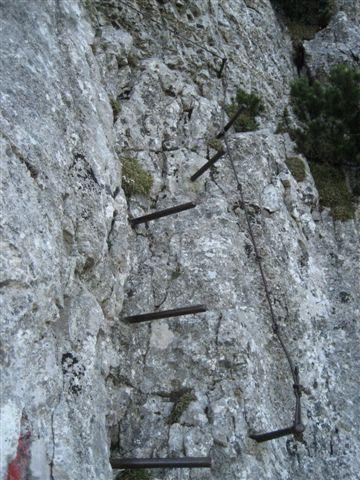 Foto: Jogal / Wander Tour / Überschreitung der Hohen Schrott / Am Weg zum Bergwerkskogel: Hier gehts rauf / 22.05.2007 06:15:25