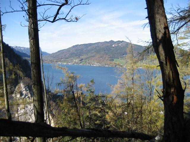 Foto: Alpinfreunde / Wandertour / Schoberstein, 1037m / 17.01.2007 01:19:43