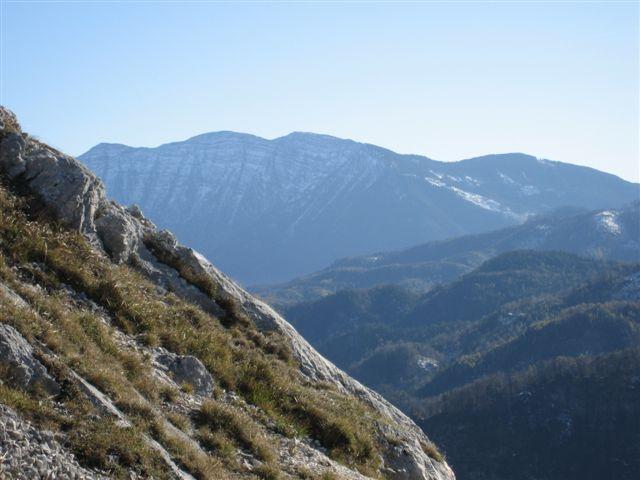Foto: Alpinfreunde / Wandertour / Schoberstein, 1037m / 17.01.2007 01:20:59