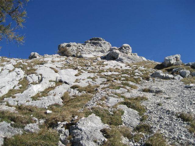 Foto: Alpinfreunde / Wandertour / Schoberstein, 1037m / 17.01.2007 01:21:10