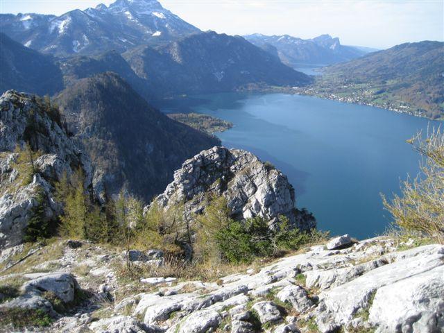 Foto: Alpinfreunde / Wandertour / Schoberstein, 1037m / 17.01.2007 01:22:23