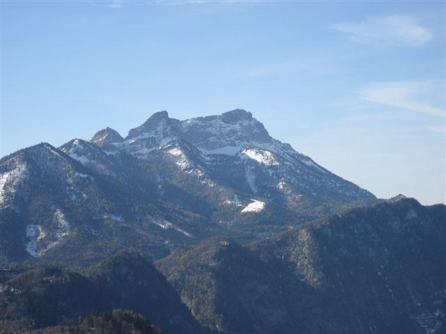 Foto: Alpinfreunde / Wandertour / Schoberstein, 1037m / 17.01.2007 01:22:42
