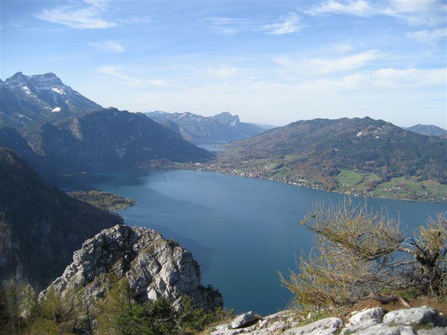 Foto: Alpinfreunde / Wandertour / Schoberstein, 1037m / 17.01.2007 01:22:51