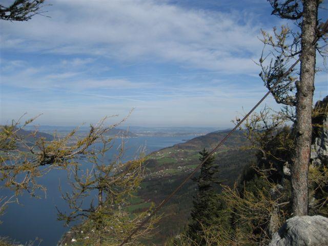 Foto: Alpinfreunde / Wandertour / Schoberstein, 1037m / 17.01.2007 01:23:01