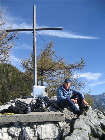 Foto: Alpinfreunde / Wandertour / Schoberstein, 1037m / 17.01.2007 01:23:17