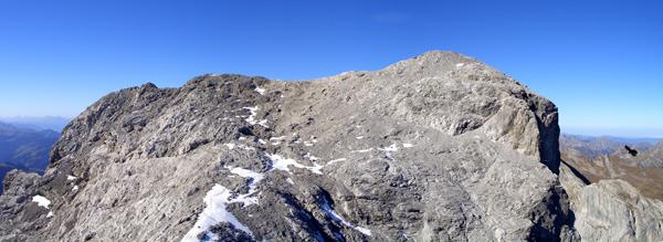 Foto: vince 51 / Wander Tour / Grosser Drusenturm, 2830m / Grosser Turm / 28.01.2007 21:19:06