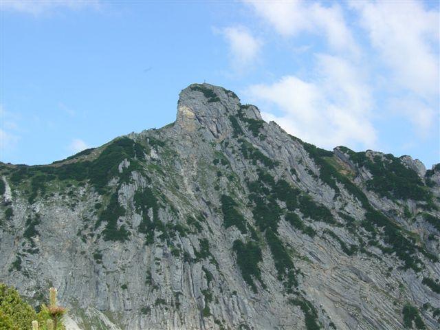 Foto: Alpinfreunde / Wander Tour / Rettenkogel & Bergwerkskogel / 19.04.2007 06:35:38
