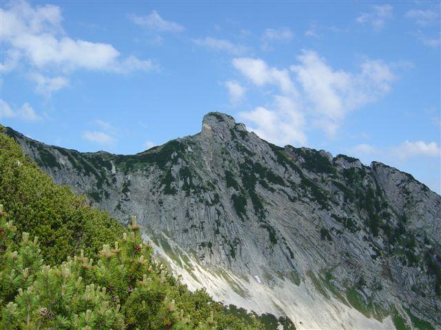 Foto: Alpinfreunde / Wander Tour / Rettenkogel & Bergwerkskogel / 19.04.2007 06:35:47