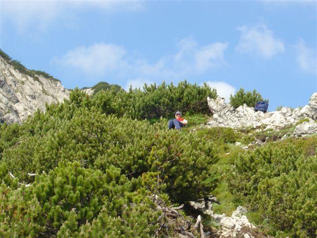 Foto: Alpinfreunde / Wander Tour / Rettenkogel & Bergwerkskogel / 19.04.2007 06:36:01