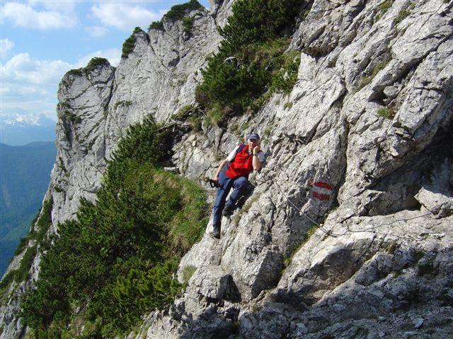 Foto: Alpinfreunde / Wander Tour / Rettenkogel & Bergwerkskogel / 19.04.2007 06:36:16