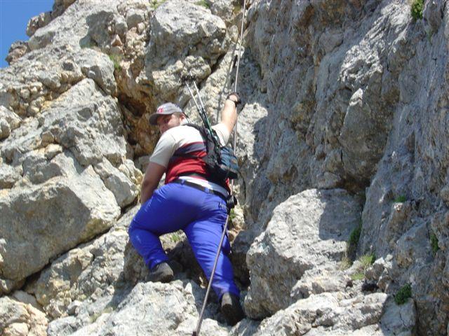 Foto: Alpinfreunde / Wander Tour / Rettenkogel & Bergwerkskogel / 19.04.2007 06:36:23