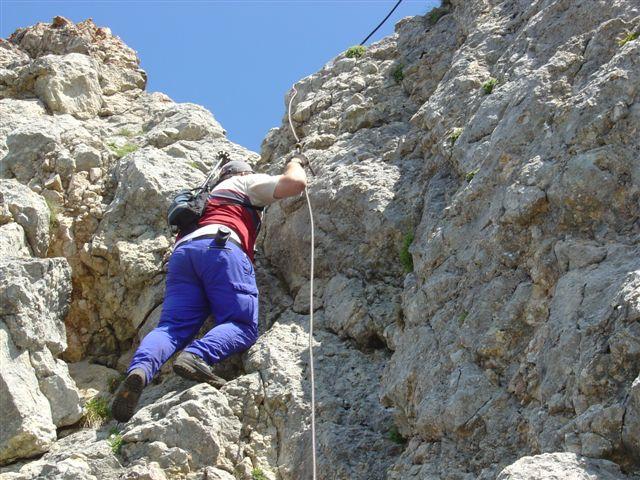 Foto: Alpinfreunde / Wander Tour / Rettenkogel & Bergwerkskogel / 19.04.2007 06:36:32