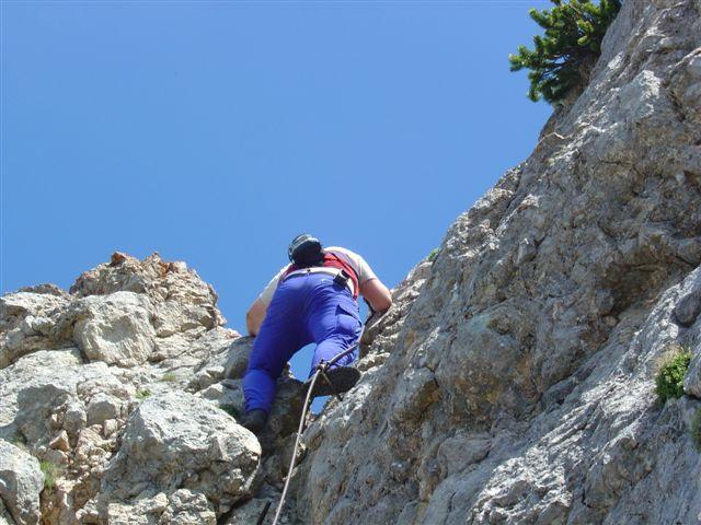 Foto: Alpinfreunde / Wander Tour / Rettenkogel & Bergwerkskogel / 19.04.2007 06:36:39