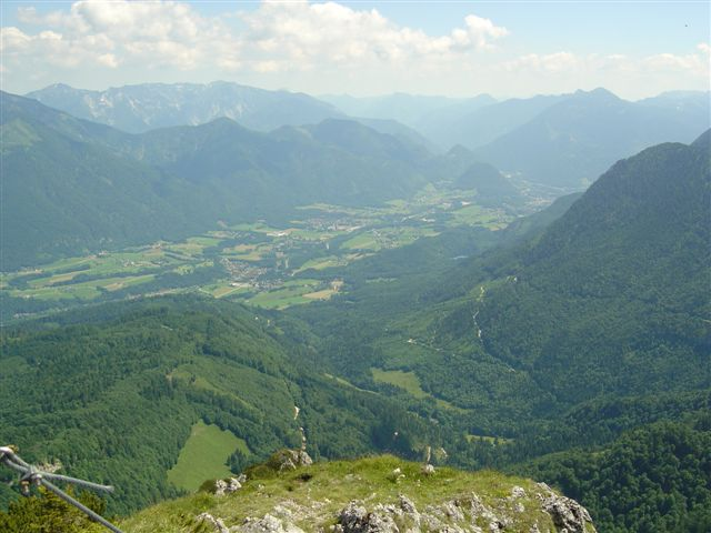 Foto: Alpinfreunde / Wander Tour / Rettenkogel & Bergwerkskogel / 19.04.2007 06:37:04