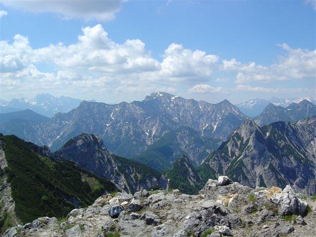 Foto: Alpinfreunde / Wander Tour / Rettenkogel & Bergwerkskogel / 19.04.2007 06:37:21