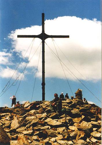 Foto: vince 51 / Wander Tour / Furgler - Wanderdreitausender mit schönen Natureindrücken (3004m) / 28.05.2007 20:13:45