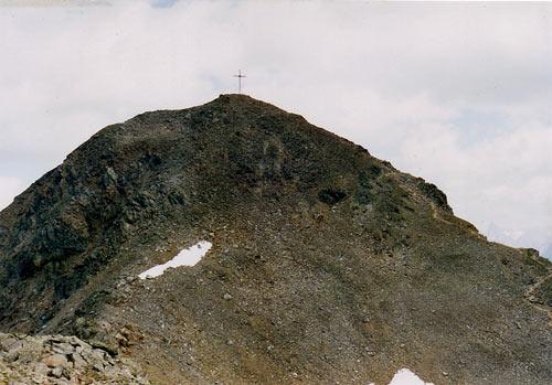 Foto: vince 51 / Wander Tour / Furgler - Wanderdreitausender mit schönen Natureindrücken (3004m) / 28.05.2007 20:13:36