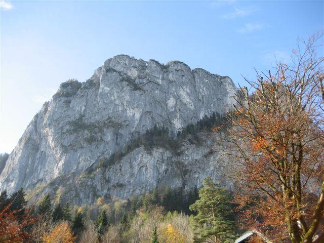 Foto: Jogal / Wander Tour / Von St. Lorenz auf die Drachenwand / 17.01.2007 01:13:36